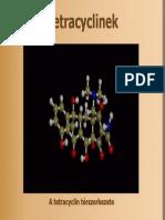 Tetracyclinek