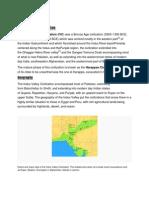 Indus Vally