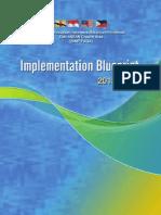 Bimp-eaga Blue Print