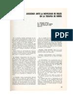 Anales Del 1º Congreso LA Psiquiatria Infantil1969 Parte 2