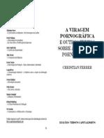 A Viragem Pornográfica-booklet
