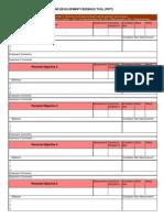 PDFT form TL EN