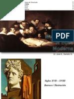 6 Medicina en La Edad Moderna