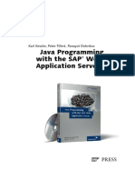 Sappress Java Programming