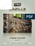 Bazille User Guide