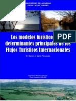 Modelos Turisticos y Flujos Turisticos