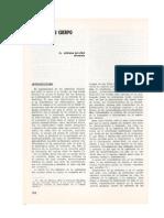 Anales Del 1º Congreso LA Psiquiatria Infantil1969 Parte 4