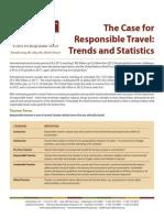 2014 Trends & Statistics Final Tourismo Responsable