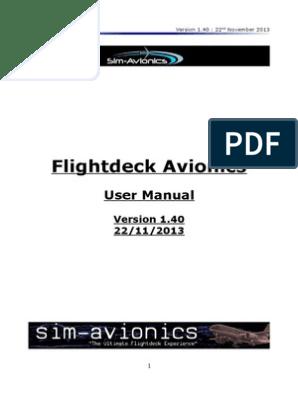 JETMAX User Manual   Cockpit   Port (Computer Networking)