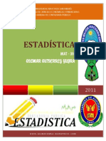 Estadistica UMSA