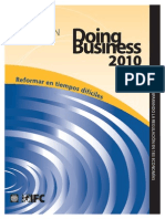 Doing Business 2010