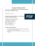 2013-14 university of minnesota year in summary report 1