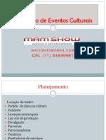 86413431 Producao de Eventos Culturais