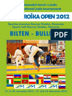 ZM Koroška Open 2012 Bilten