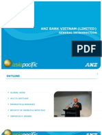 Anz Bank Vietnam (Limited)