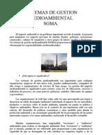 Sistemas de Gestion Medioambiental