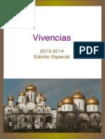 Vivencias Latinas