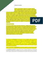 Socialización Primaria y Socialización Secundaria