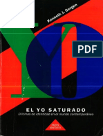 El Yo Saturado