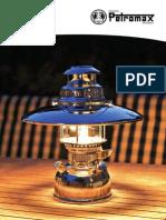 Petromax - Produktkatalog