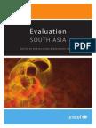 ROSA Evaluation Journal