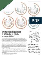 Los Límites de La Innovación en Infografía de Prensa