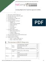 Mrunal [Studyplan] SBI PO Reasoning (High Level)_ Topicwise Approach, Booklist, Strategy, Cutoffs » Mrunal