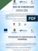 Suport de Curs Tehnici de Comunicare P2