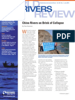 World Rivers Review June 2014