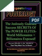 Scogostology-Powerlogy