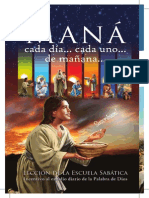 Auxiliar Escuela Sabática Segundo Trimestre 2014 Cristo y Su Ley