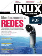 Linux Magazine Monitoramento
