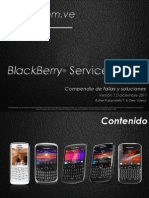 Blackberry Service Book 3