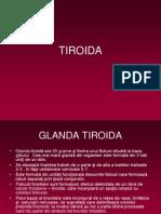 TIROIDA , Gusa, Hipotioridia