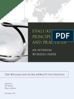 EvaluationPrinciples FINAL