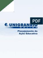 Ciencias Da Educacao II - U8