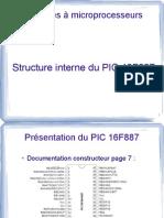 Chapitre 6 - Structure Interne Du PIC 16F887