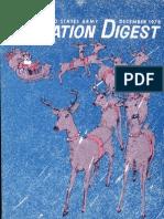 Army Aviation Digest - Dec 1978
