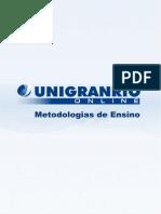 Ciencias Da Educacao II - U9
