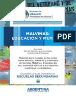 Cuadernillo Secundaria MalvinasWEB