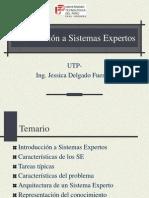 Sesion 1 Sistemas Expertos