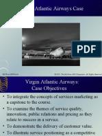 Virgin Atlantic Case