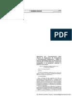 """Aprueban los """"Lineamientos para remitir al OEFA el reporte trimestral sobre la ejecución de actividades de fiscalización ambiental realizadas a la pequeña minería y minería artesanal"""" - RCD 022-2014-0EFA-CD"""