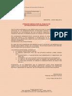 Ley que promueve el auxilio oportuno al público en los centros comerciales - Ley 30200