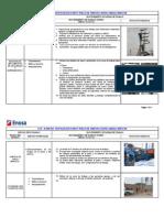 Ast D-sed 001 Montaje de Estructuras de Subestaciones Aereas Biposte