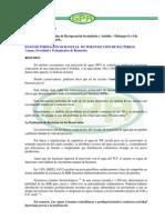 DAÑO DE FORMACIÓN DURANTE EL WF POR INYECCIÓN DE BACTERIAS