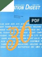 Army Aviation Digest - Jun 1978