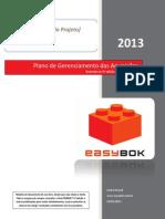Easybok Pga Plano Gerenciamento Aquisicoes 5ed 2013 v5 0