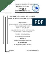 151994705 Cuaderno Practicas Instalaciones Electricas