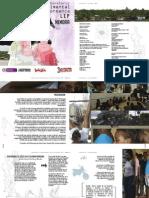 Publicación Digital. Laboratorio Experimental de Performance Quibdó y Facatativá, Colombia (2013).